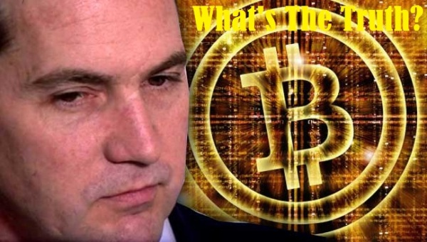 Digital Currency Decoded – Craig Wright